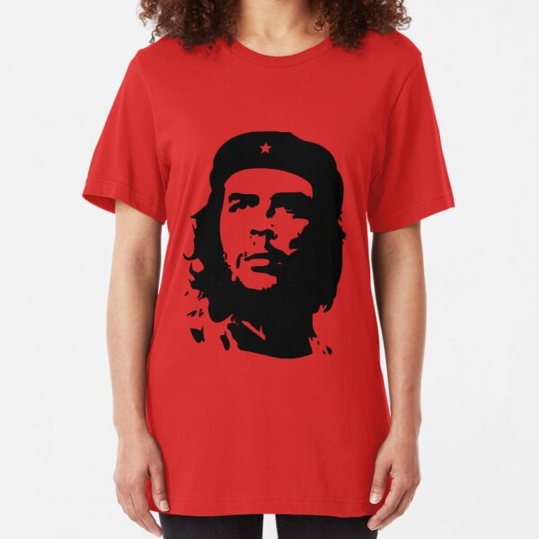 Che Guevara  Slim Fit T-Shirt