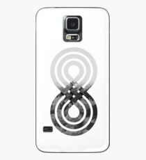 Nature's knot Case/Skin for Samsung Galaxy