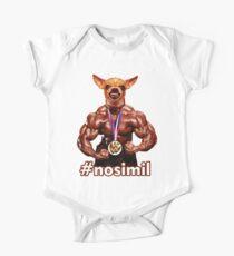#NOSIMIL Kids Clothes