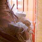 Bride's Dress by Aurel Virlan