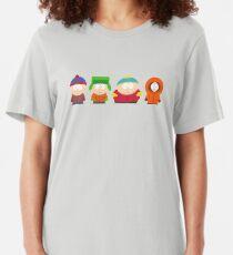 South Park Slim Fit T-Shirt