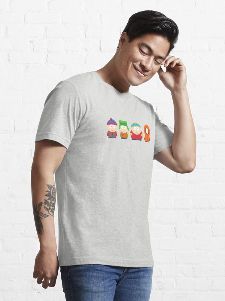 Alternate view of South Park Essential T-Shirt