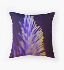 French Tickler Throw Pillow