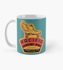 Pacific Skating Rink Mug