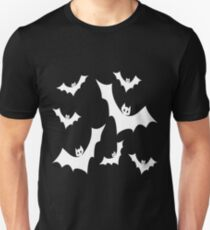 Vampire Bats Unisex T-Shirt