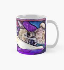 Indigo Chihuahua Mug