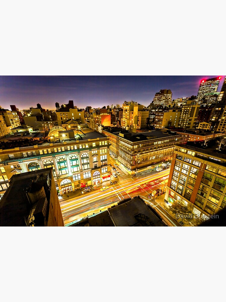 6 Ave by Dburstei