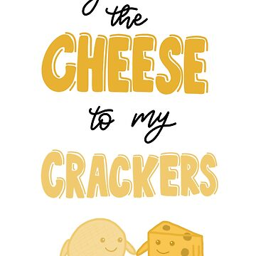 Cheese & crackers  by ellietography