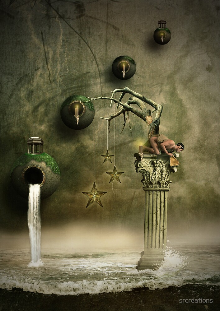 Divine Arcanus by srcreations