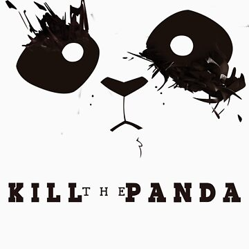 KILL the Panda by yellowfive