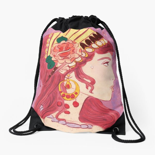 Gypsy Drawstring Bag
