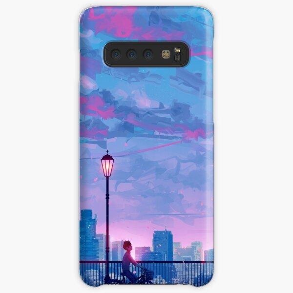 Let's Go Home Samsung Galaxy Snap Case
