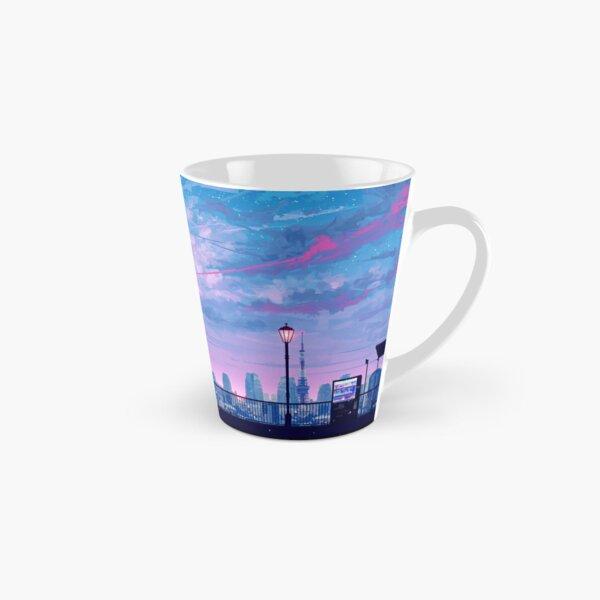 Let's Go Home Tall Mug