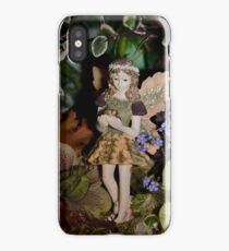 Forest Fay iPhone Case