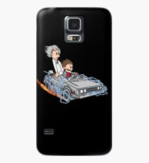 Great Scott Cruising Case/Skin for Samsung Galaxy