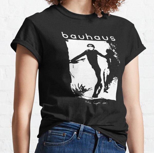 Bauhaus Bela Legosi's Dead Shirt Undead Classic T-Shirt