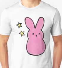 LiL Peep Bunny logo Unisex T-Shirt