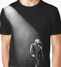 BF live Graphic T-Shirt