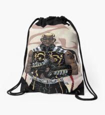 Shadow Clone Jutsu Drawstring Bag
