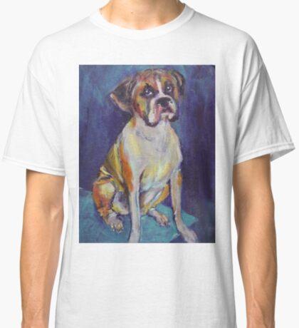 Boxer Boy Classic T-Shirt