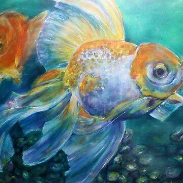 Something fishy by crispur