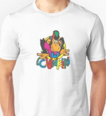 Colorful Waikiki Merchandise Unisex T-Shirt