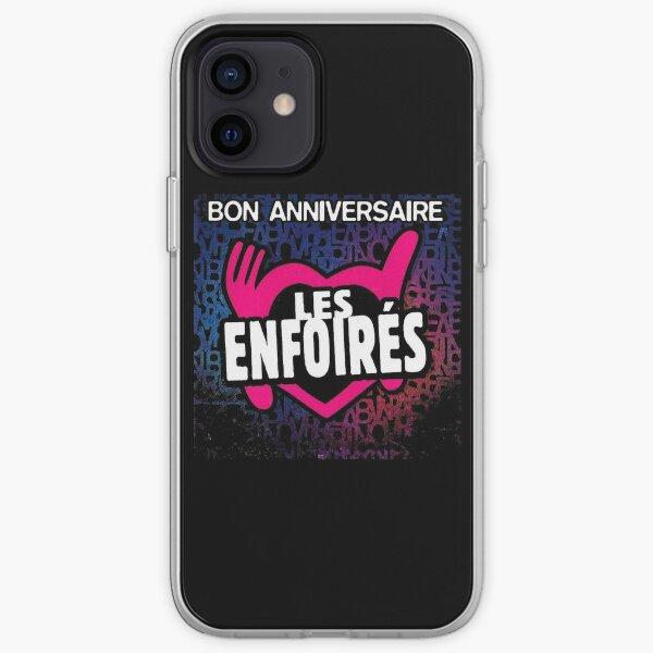 Bon Anniv iPhone Soft Case