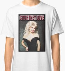 Courtney Parton Classic T-Shirt