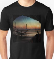 aground Unisex T-Shirt