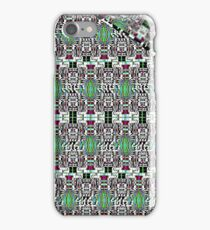 Galaga/Rip iPhone Case/Skin