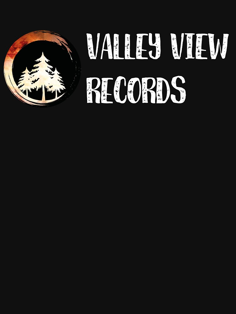 Valley View Records #2 by CFPopaDesigns