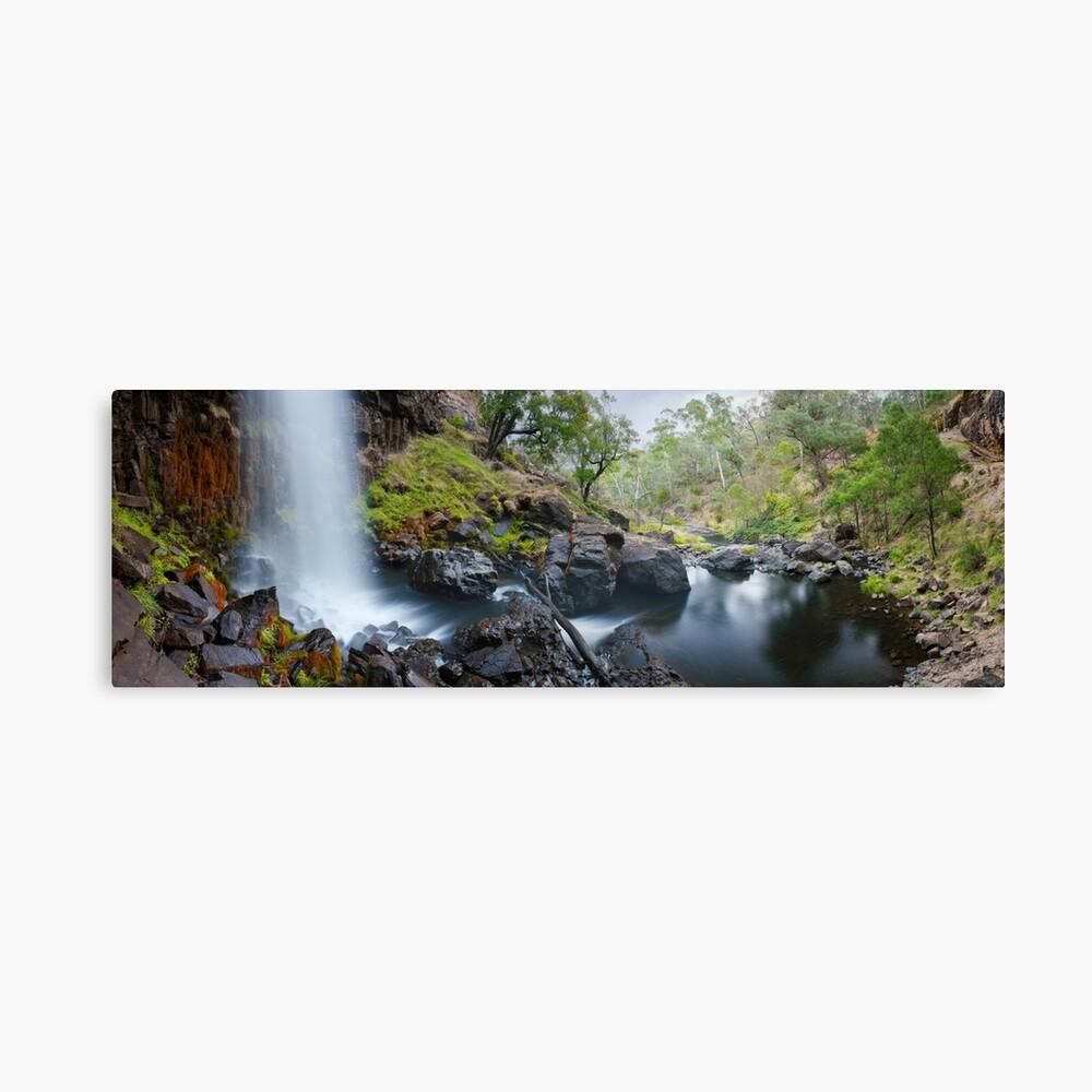 Paddys River Falls, Tumbarumba, New South Wales, Australia Canvas Print