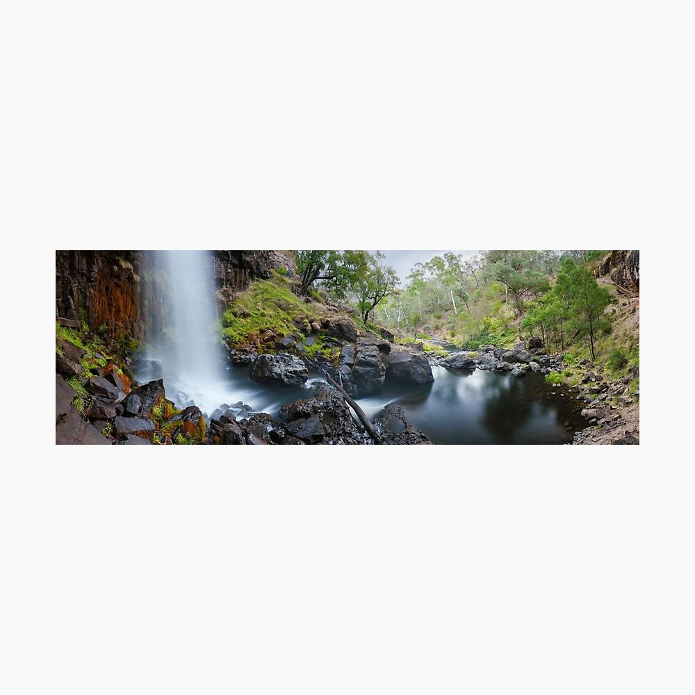 Paddys River Falls, Tumbarumba, New South Wales, Australia Photographic Print