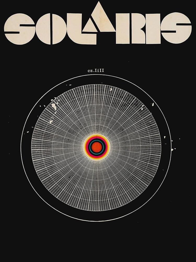 Solaris-Filmhemd! von comastar
