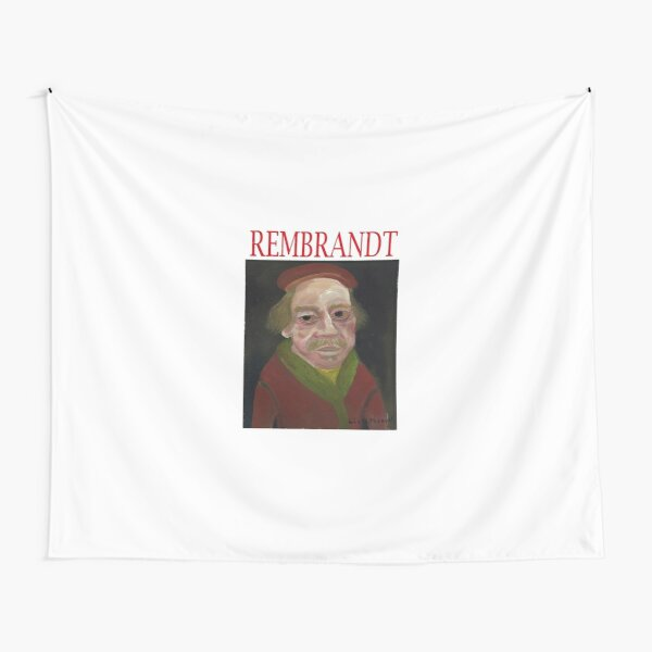 Rembrandt Tapestry