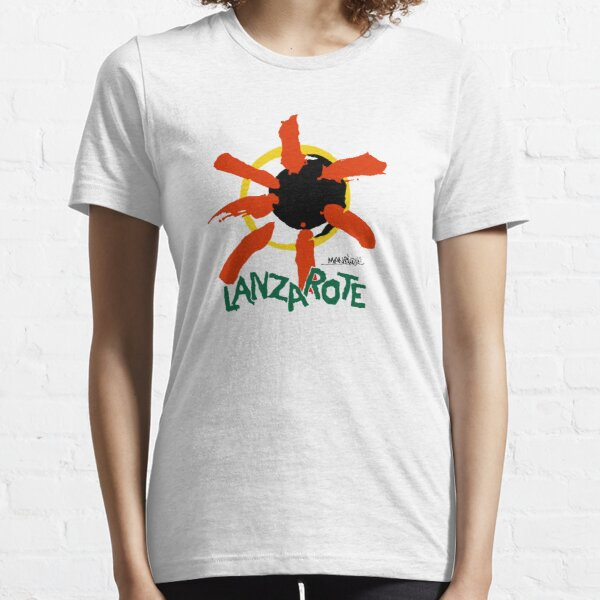 Lanzarote - Spain Essential T-Shirt