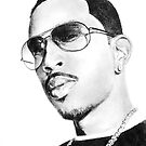 Ludacris by Richie Francis