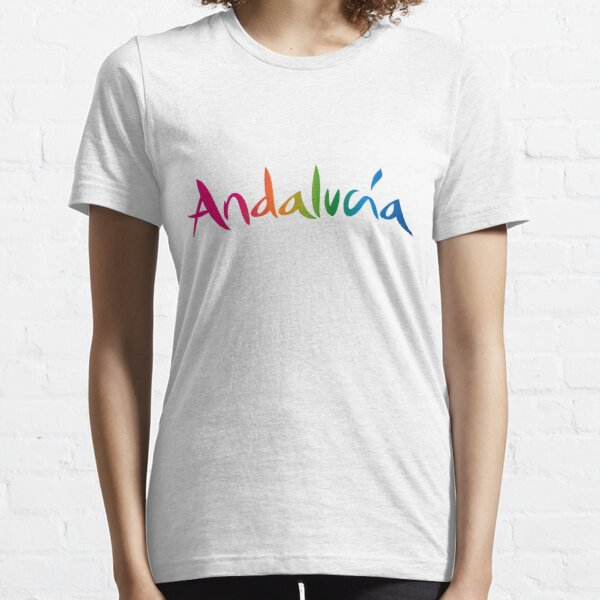 Andalucia - Andalusia - Spain Essential T-Shirt