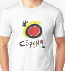 Spain - España  Unisex T-Shirt