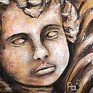Stone Angel by Pamela Plante