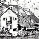 Swiss Trail by Monica Engeler