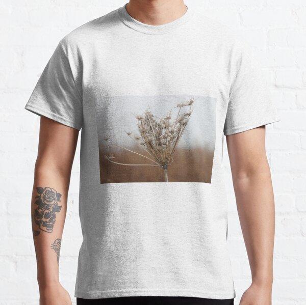 Nature, MotherEarth, Environment ,Wildlife, Flora, Kind, Grain, Park Classic T-Shirt