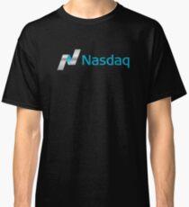 nasdaq 100 Classic T-Shirt