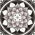 Pure Mandala by noeldelmar