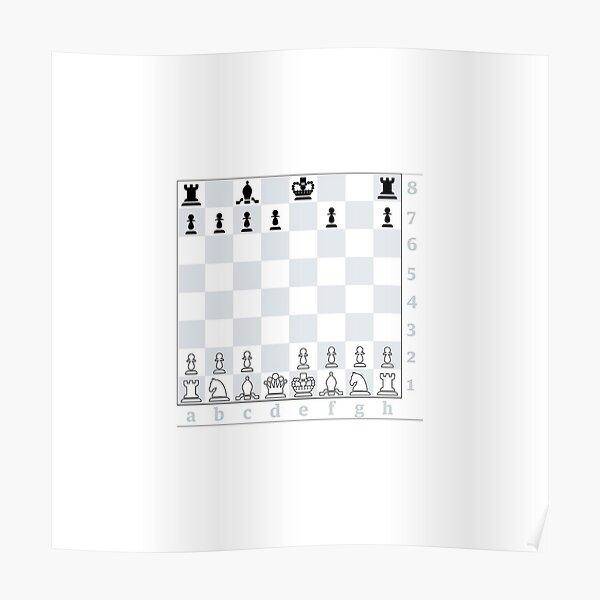 Chess, Chess: Sam Shankland surprise US champion ahead of Fabiano Caruana Poster