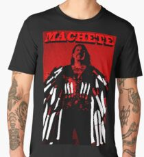 Machete Men's Premium T-Shirt