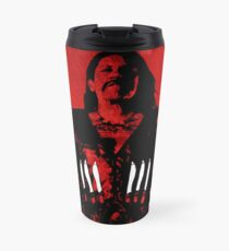 Machete Travel Mug