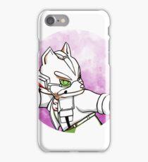 Fox McCloud iPhone Case/Skin