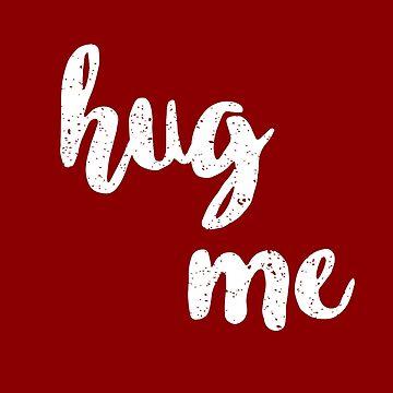 Hug Me by Elsogoals