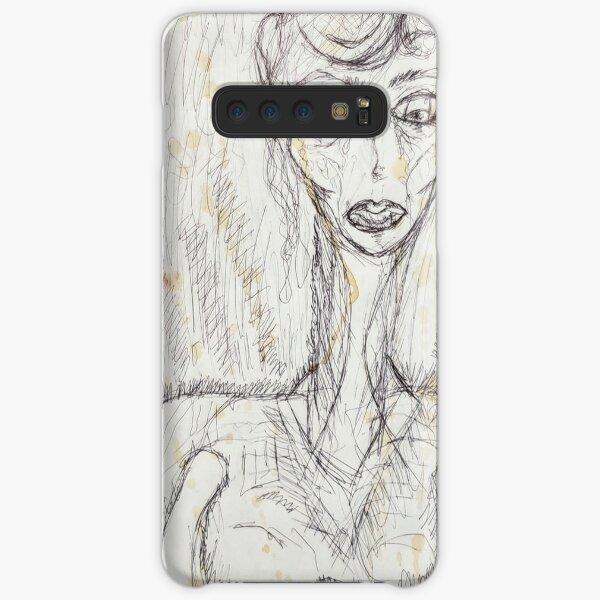 P.O.S: Day 2 contiunum... Samsung Galaxy Snap Case